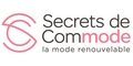 Secrets de Commode